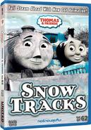 SnowTracks(TaiwaneseDVD)