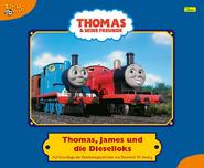 Thomas,JamesandtheDiesels