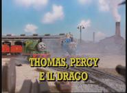 ThomasPercyandtheDragonItaliantitlecard