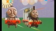 Thomas & Friends Nick Jr UK Promo (2004)