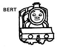 BertSurprisePacket