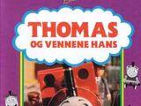 Thomas the Tank Engine 3 (Scandinavian)