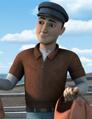 Kapten Joe
