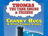 Cranky Bugs and Other Thomas Stories/Gallery