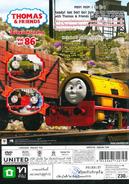 Spencer'sVIP(DVDbackcover)