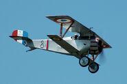 TheAeroplane'sbasis