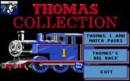 TheCollectionGameMenu