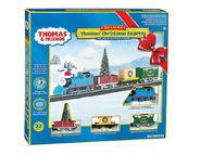 BachmannThomas'ChristmasExpressSet