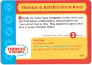 ThomasTradingCardsThomas&Bertie2