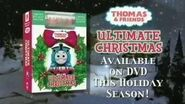 Ultimate Christmas DVD Trailer