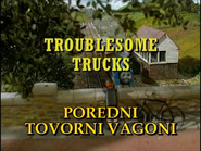 TroublesomeTrucks(episode)SlovenianTitleCard