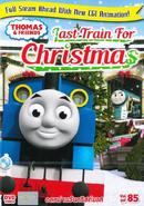 LastTrainforChristmas(DVD)