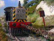 Toby'sTightrope57