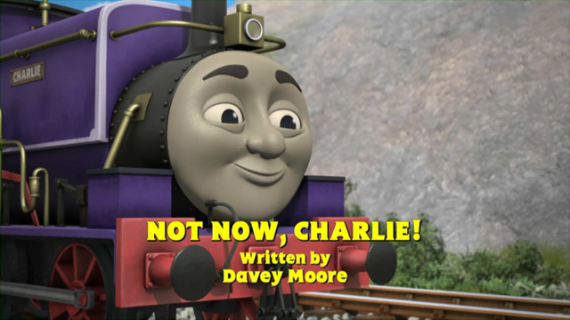 File:NotNow,Charlie!titlecard.png