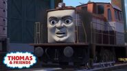 Meet Shankar! Big World! Big Adventures! Thomas & Friends