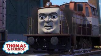 Meet Shankar! Big World! Big Adventures! Thomas & Friends