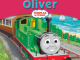 Oliver (Story Library Book)