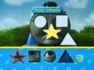 Percy'sChocolateCrunchandOtherThomasAdventuresDVDPercy'sPuzzle9