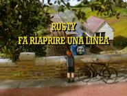 RustySavestheDayItaliantitlecard