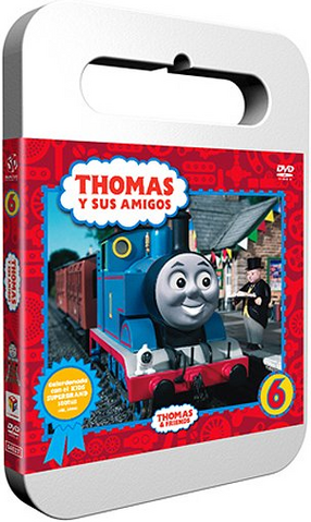 File:ThomasandFriendsVolume6(SpanishDVD).png