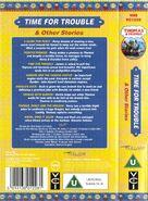 TimeforTroubleandotherstories2001backcoverandspine