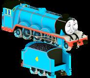 Gordon's Wii Model