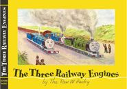 TheThreeRailwayEnginesdustcoverWilliamMiddleton