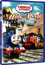 Hide and Peep (Thai DVD)
