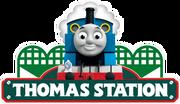 ThomasStation(Japan)normallogo