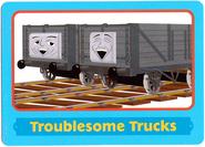TroublesomeTrucksTradingCard