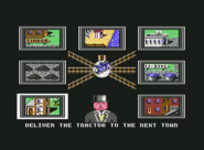Commodore64track