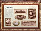 JamesFactsBoard