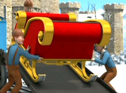 TheSleigh