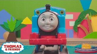 Thomas & Friends™ Thomas the Explorer Brand New! Stories and Stunts