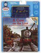 ACowontheLineandOtherThomastheTankEngineStoriesbookandcassette