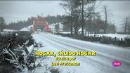 SnowPlaceLikeHomeEuropeanSpanishTitleCard
