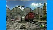 Sodor's Special Places Knapford Station - American Narration