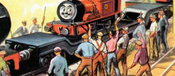 汽車のえほん