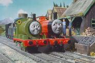 Percy,JamesandtheFruitfulDay