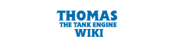 Thomas & Friends Wikia