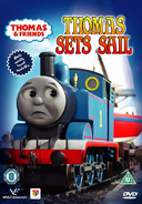 ThomasSetsSail(DVD)