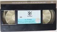 Thomas The Tank Engine Volume 5 1991 VHS Tape