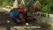 ThomasandJamesareRacing10