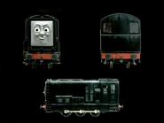 Diesel'sModelSpefication