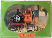 DukePostcard