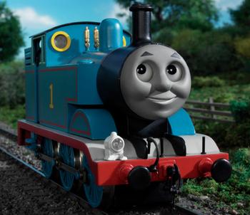 Thomas | Thomas the Tank Engine Wikia | FANDOM powered by ...