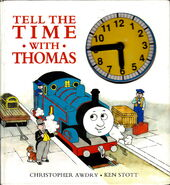 TelltheTimewithThomasoriginalcover