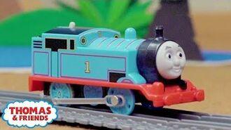Thomas & Friends™ Thomas' Mountain Run Brand New! Stories and Stunts