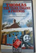 ThomastheTankEngineandFriends1985VHS