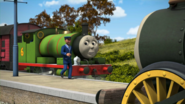 Percy'sLuckyDay45